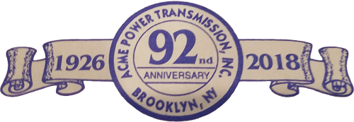 Acme Power Transmissions, Inc.